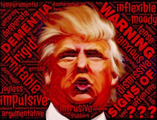 Skal vi også have en Trump i Danmark?